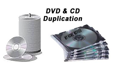 Dvd And Cd Duplication Services Intervideo Duplication Services
